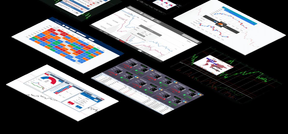 Forex com advanced trading platform download