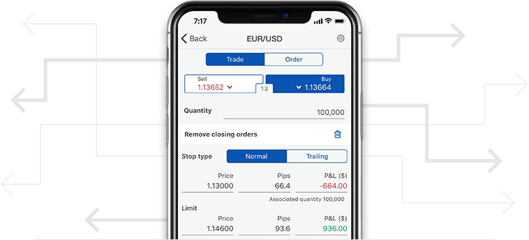 App that can watch forex for iphone
