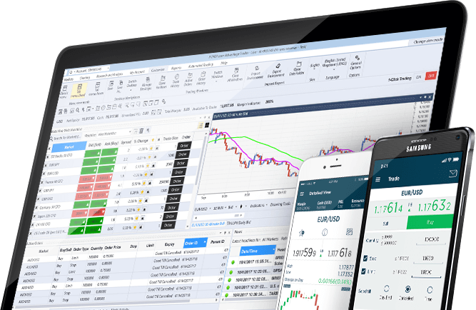Bitcoin trading forex brokers
