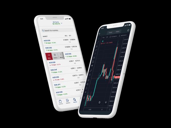 platforme mobile pentru opțiuni binare tranzacții valutare suedia