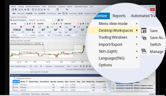 Forex com app