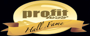 profit loss hall of fame
